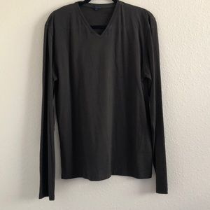 Soft Cotton long sleeve